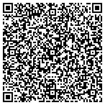QR-код с контактной информацией организации ЗАО КБ «СМЕРШ»