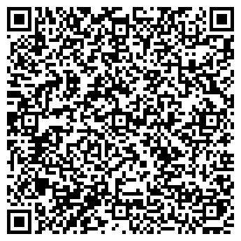 QR-код с контактной информацией организации ИП Суворов