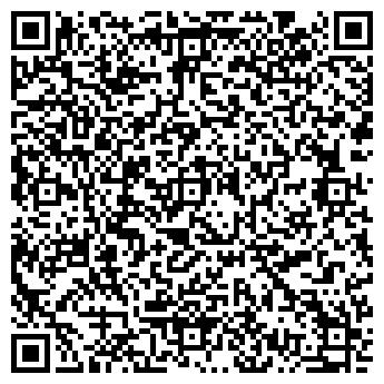 QR-код с контактной информацией организации ИП ksel