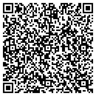 QR-код с контактной информацией организации ООО Жлобин Колор