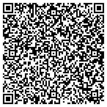 QR-код с контактной информацией организации ИП Тихонович А.А.