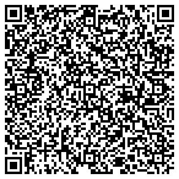 QR-код с контактной информацией организации Студия Web-inSite