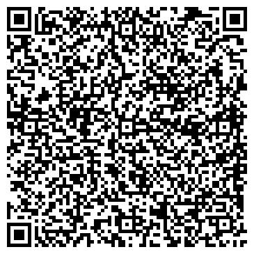 """QR-код с контактной информацией организации ООО """"Укрфудальянс"""""""