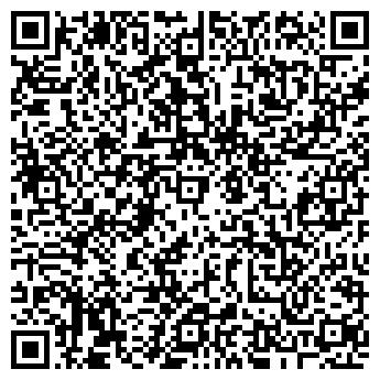 QR-код с контактной информацией организации ИП Бахаревич И.К.