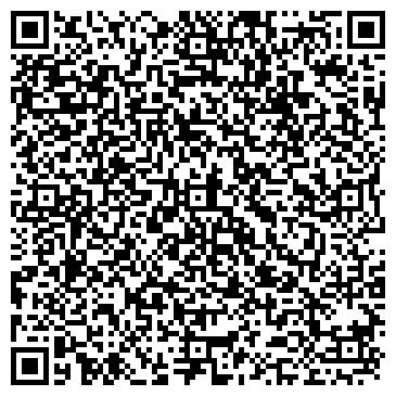 """QR-код с контактной информацией организации ИП Зооцентр """"SuperDog"""""""