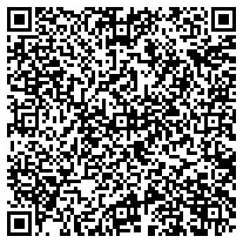 QR-код с контактной информацией организации ИП Ритуал Элит