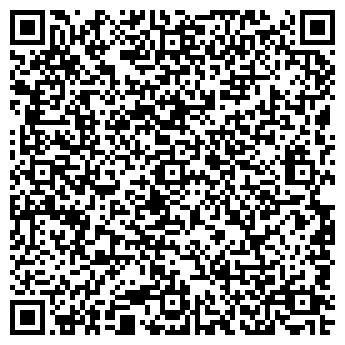 QR-код с контактной информацией организации ООО АэНБИ