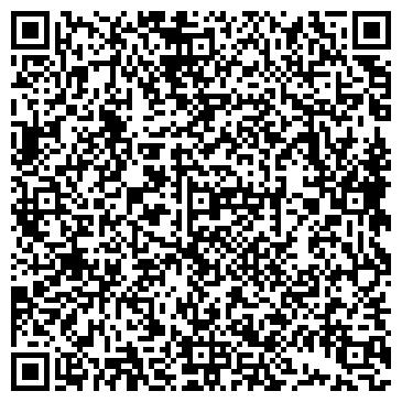 QR-код с контактной информацией организации АО Мёд у Пчеловода