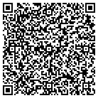 QR-код с контактной информацией организации Пан Дверыч