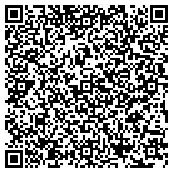 QR-код с контактной информацией организации ООО Пан Паныч