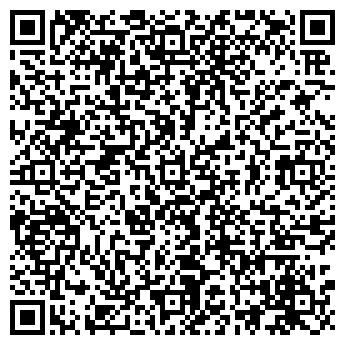 QR-код с контактной информацией организации ООО Топ Хаус