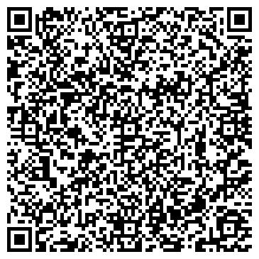 QR-код с контактной информацией организации ООО Центр медицины G.Kaami