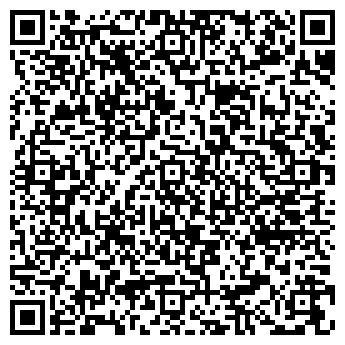 QR-код с контактной информацией организации ИП Turnik.kz