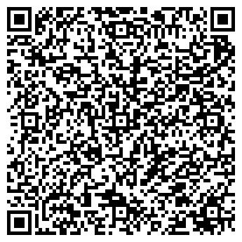 QR-код с контактной информацией организации ООО Нова Град