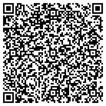 QR-код с контактной информацией организации ООО СкалаМет