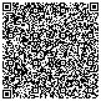 """QR-код с контактной информацией организации ТОО Натяжные потолки """"Кратос LTD"""""""