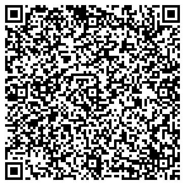 QR-код с контактной информацией организации ООО Ваш Мир