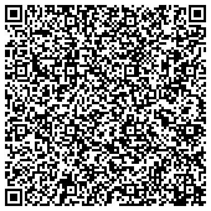 QR-код с контактной информацией организации ИНСТИТУТ ПСИХОАНАЛИЗА
