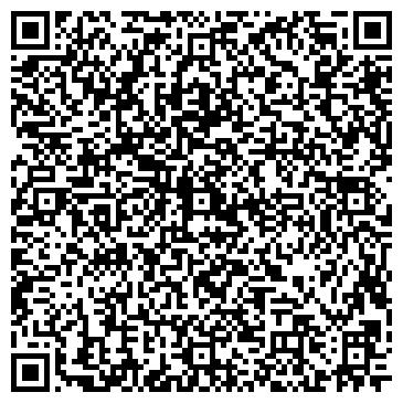 QR-код с контактной информацией организации Московский финансово-юридический университет МФЮА