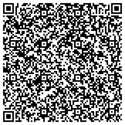 QR-код с контактной информацией организации Генеральное Консульство Королевства Нидерландов в Санкт-Петербурге
