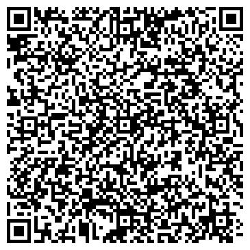 QR-код с контактной информацией организации ИНСТИТУТ ПРОБЛЕМ НЕФТИ И ГАЗА РАН
