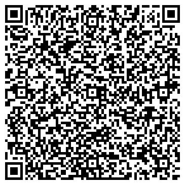 QR-код с контактной информацией организации ИНСТИТУТ ВОДНЫХ ПРОБЛЕМ РАН