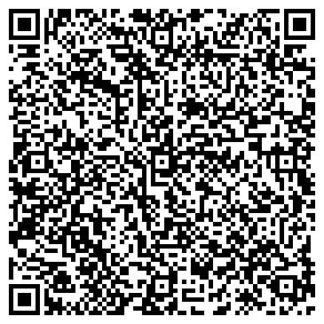QR-код с контактной информацией организации ЧУУП ВизавиНовация