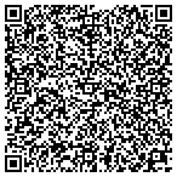 QR-код с контактной информацией организации ИП Рубцов Алексей Александрович