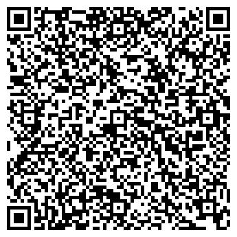 QR-код с контактной информацией организации ООО ПКП Гефест