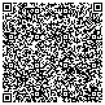 QR-код с контактной информацией организации «Лор-клиника доктора В.М. Зайцева»