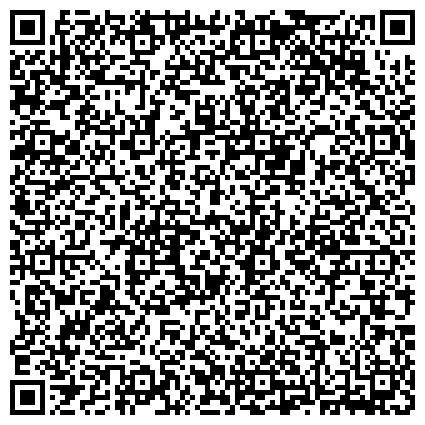 QR-код с контактной информацией организации ИНСТИТУТ ЭТНОЛОГИИ И АНТРОПОЛОГИИ РАН