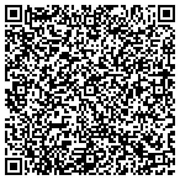 QR-код с контактной информацией организации ГЕОФИЗИЧЕСКИЙ ЦЕНТР РАН