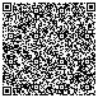 QR-код с контактной информацией организации ДЕТСКАЯ ГОРОДСКАЯ ПОЛИКЛИНИКА № 121