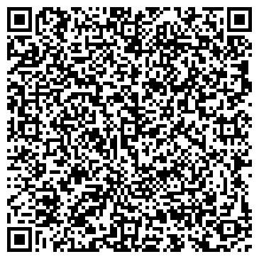 QR-код с контактной информацией организации Маэстро ковки