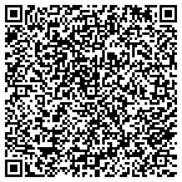 QR-код с контактной информацией организации ИНСТИТУТ ВСЕОБЩЕЙ ИСТОРИИ РАН