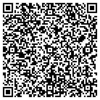 QR-код с контактной информацией организации ИП PROFESSIONAL
