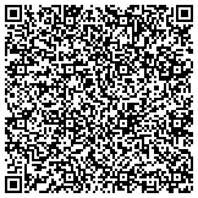 QR-код с контактной информацией организации ИНСТИТУТ ТОЧНОЙ МЕХАНИКИ И ВЫЧИСЛИТЕЛЬНОЙ ТЕХНИКИ ИМ. С.А. ЛЕБЕДЕВА РАН