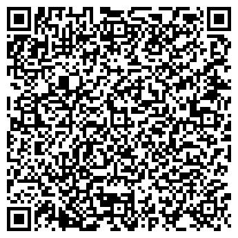 QR-код с контактной информацией организации ООО Эскада-М