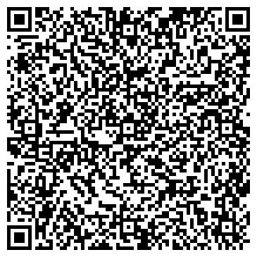 """QR-код с контактной информацией организации ООО """"ПокрасАВТО"""""""