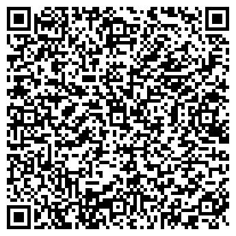QR-код с контактной информацией организации ИП Guka Jalie