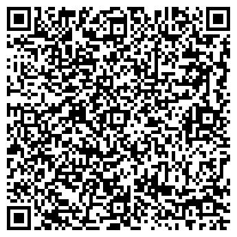 QR-код с контактной информацией организации ООО Сиджи