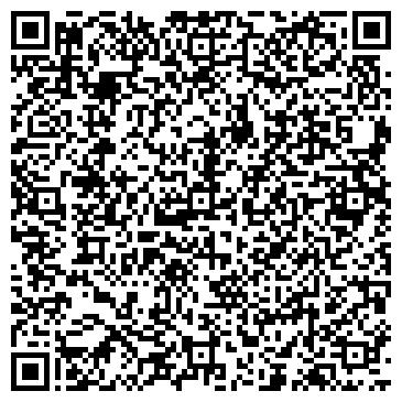 QR-код с контактной информацией организации Aruana ASF