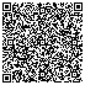 QR-код с контактной информацией организации ООО AXELOT-Украина