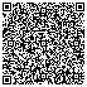 QR-код с контактной информацией организации ООО ZEMAL