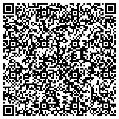 QR-код с контактной информацией организации МАТЕМАТИЧЕСКИЙ ИНСТИТУТ ИМ. В.А. СТЕКЛОВА РАН