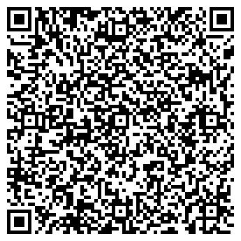 QR-код с контактной информацией организации ООО Layer