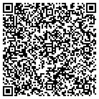 QR-код с контактной информацией организации ООО К-РИК Ирбис