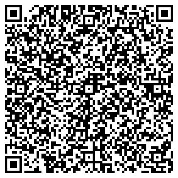 QR-код с контактной информацией организации ООО DateUa