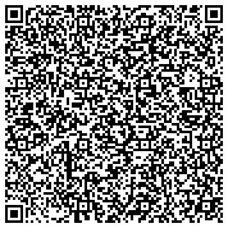 QR-код с контактной информацией организации Межведомственный центр аналитических исследований в области физики, химии и биологии