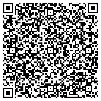 QR-код с контактной информацией организации ООО МиленаСтрой